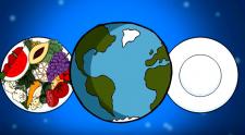 Edukatu lança animação que estimula o combate ao desperdício de alimentos