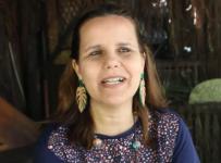 Sônia Araripe conversa sobre empreendedorismo com o Portal Mulheres 50 Mais