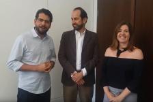 TV Plurale - Gife 2018 - Entrevista com Secretário-Geral do Gife, José Marcelo Zacchi