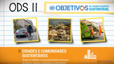 IBGE Explica • ODS 11