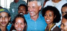 SERGIO VIEIRA DE MELLO - O legado de um herói brasileiro