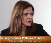 Entrevista com a presidente da FenaSaúde sobre o 4º Fórum da Saúde Suplementar (parte 1)
