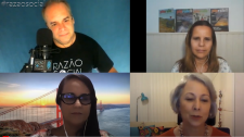 Programa Razão Social - Temporada 2020 | Legados da pandemia: a nova relação do homem com o meio ambiente