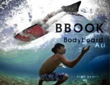 BBook BodyBoard Art, de Elmo Ramos