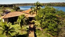 Hotel do Pantanal é indicado em premiação sobre sustentabilidade