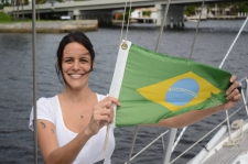 PLURALE EM REVISTA EDIÇÃO 55 - Marina Guedes viaja de veleiro pelo Caribe