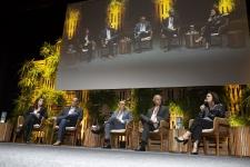 Sustentável 2018 - Evento realizado pelo CEBDS em SP reuniu líderes empresariais e consultores em torno de agenda da migração para a economia de baixo carbono