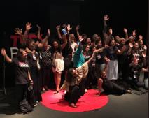 TEDX Pedra do Sal - Fotos de Sônia Araripe