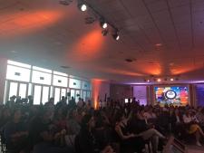 Conferência Ethos 360º no Rio de Janeiro - 2019