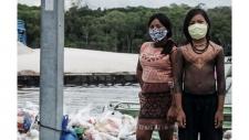 A campanha SOS Amazônia acaba de atingir 1 Milhão de reais