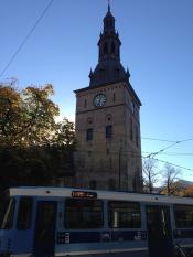 PLURALE EM REVISTA, EDIÇÃO 45/ Ensaio de Oslo (Noruega)