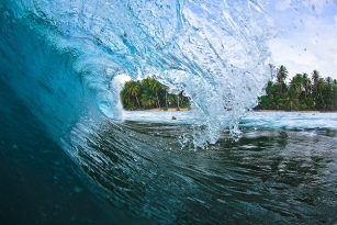 PLURALE EM REVISTA, ED 46/ Ensaio de WIL AGUIAR de surfe