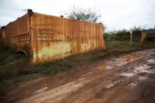 Especial 2 anos após o Crime Ambiental de Mariana - Fotos de José Cruz - Agência Brasil