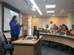 Semana do Empreendedorismo Feminino da FGV - Fotos de Sônia Araripe, Plurale