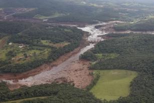 TRAGÉDIA em BRUMADINHO foi provocada por rompimento de Barragem de rejeitos da Vale