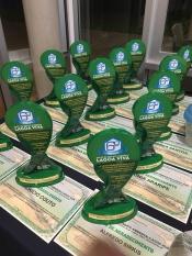 6ª Edição do Prêmio Honra ao Mérito SocioAmbiental Lagoa Viva