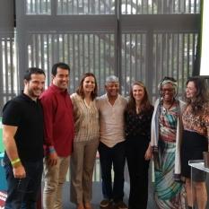 Virada Sustentável do Rio de Janeiro - Fórum de abertura