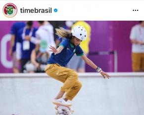 Destaques do #timebrasil nos Jogos Olímpicos de Tóquio - Fotos do COB