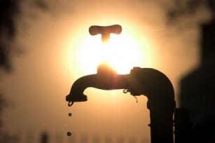 Campanha #águapedeágua mobiliza a sociedade para o consumo consciente de água