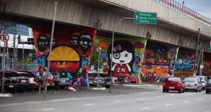 Curso procura desvendar o que as intervenções urbanas dizem sobre São Paulo