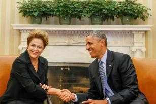 Brasil e Estados Unidos fecham acordo sobre combate à mudança do clima