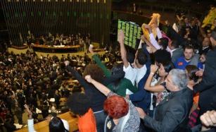 Redução da maioridade penal para crimes graves é rejeitada pela Câmara
