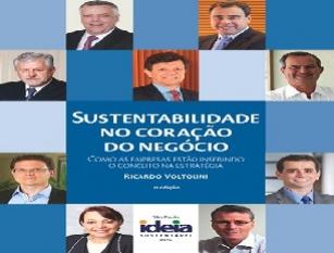 Evento reunirá 10 líderes de grandes empresas para discutir inovação e sustentabilidade