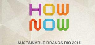 SBRio 2015 - Wise Waste: os caminhos para reaproveitar efetivamente os recursos