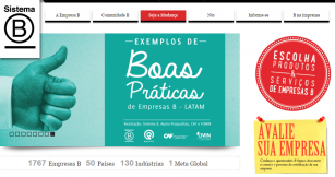 Rio + B: Empresas em busca de qualidade de vida