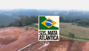 """SOS Mata Atlântica lança documentário """"Cumpra-se"""", que aborda os 4 anos do novo Código Florestal"""