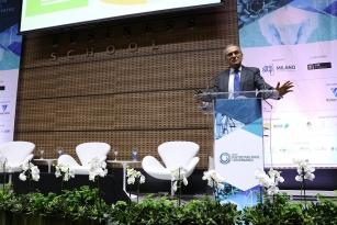 Pavan Sukhdev abriu a 5ª Edição do Fórum Sustentabilidade & Governança em Curitiba