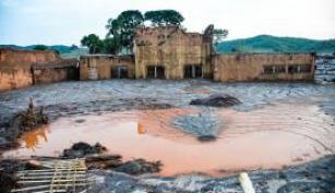 TCU aponta falhas do DNPM que contribuíram para tragédia em Mariana