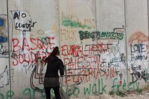 PLURALE EM REVISTA/ EDIÇÃO 52/ Turismo e ativismo na Palestina