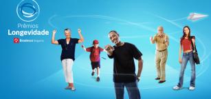 Grupo Bradesco Seguros lança sétima edição dos Prêmios Longevidade
