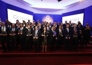 Prêmio Líderes do Brasil 2017: Coca-Cola é 'Líder em Sustentabilidade'