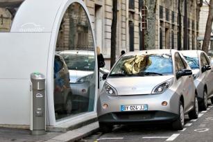 Compartilhamento de veículos responderá por um terço do tráfego até 2030, aponta PwC