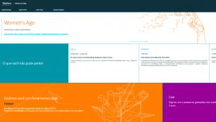 Fundação Telefónica e Telefónica Open Future_ impulsionam empreendedores e os conectam com a nova empregabilidade