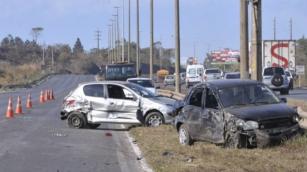 Acidentes de trânsito provocaram impacto econômico de R$ 199 bi em 2017