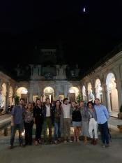 """Quarto """"Conecta"""", no Parque Lage, acelera iniciativas por negócios sociais"""