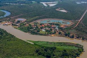 Organização Mundial do Turismo destaca atuação do Sesc Pantanal para redução de desigualdades