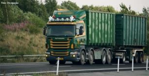 União Europeia é o primeiro mercado a estabelecer meta de redução de emissões para caminhões