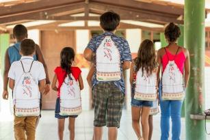 Relacionamento com comunidade indígena é um desafio,  mas também oportunidade para construção de uma agenda positiva