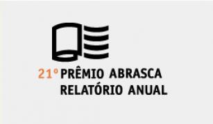 Prêmio Abrasca Relatório Anual dá bonificação a inscritos em abril
