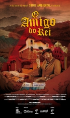 Documentário sobre barragens em Minas Gerais chega aos cinemas dia 8 de agosto