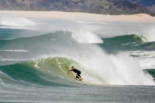 Brasil a um passo de criar o Programa Nacional de Reservas de Surfe