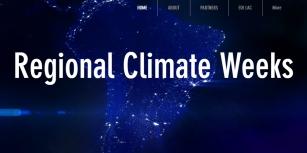 Tudo o que você precisa saber sobre a semana do clima