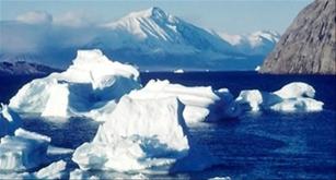 #COP25 - Relatório indica perigosa perda de gelo se mundo aquecer dois graus