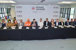 MPMG buscará punição exemplar para que tragédia como a de Brumadinho não se repita, afirma Procurador Geral de Justiça de Minas Gerais