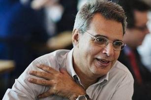 Morre aos 63 anos o jornalista Gilberto Dimenstein em São Paulo