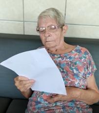 ESPECIAL CORONAVÍRUS - Colaboradores da Neoenergia enviam cartas para idosos isolados em meio à pandemia